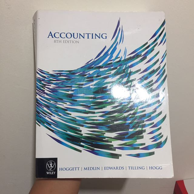 Wiley accounting 8 edt books stationery fiction on carousell photo photo photo fandeluxe Images