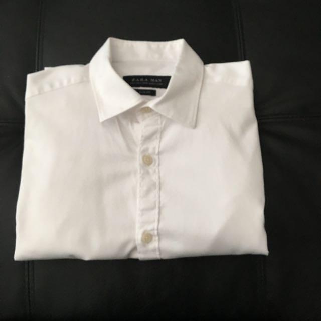 Zara Dress shirt