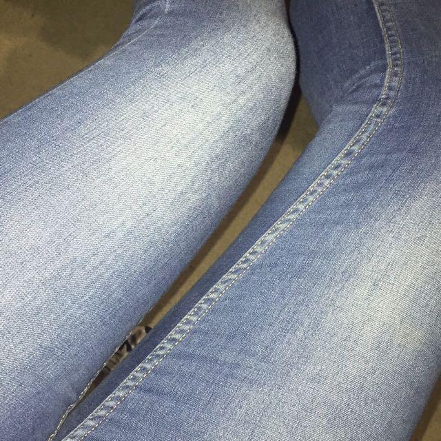 Ziggy stretch Denim jeans