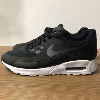 Nike Leather Air Max Women's <US 7.5>