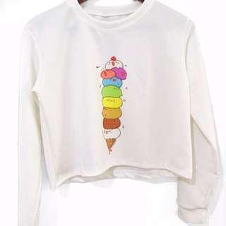 🌟NEW ARRIVAL🌟 Ice Cream Sweater