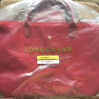 Longchamp Brand-new