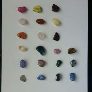 collective and spiritual rocks