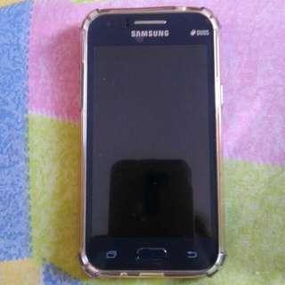 Samsung Galaxy J1 Dous