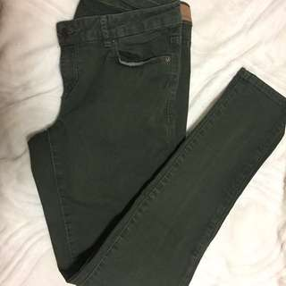 GRG Green Pant