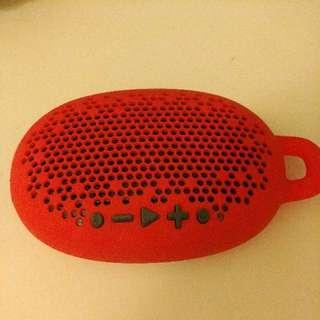 Boom - Dust, Shock and Water Resistant Bluetooth Speaker