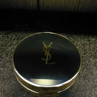 YSL cushion case only