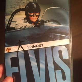 Elvis movie.