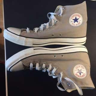 Converse Chuck Taylor All Star High Top Sneaker Size 10