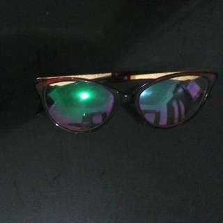 Kacamata ( Swarovski)