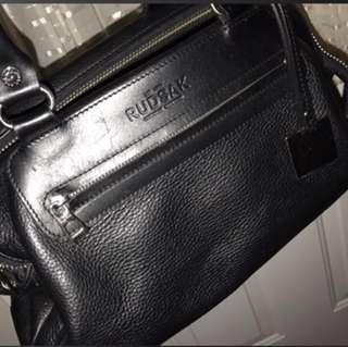 Rudsak genuine leather purse