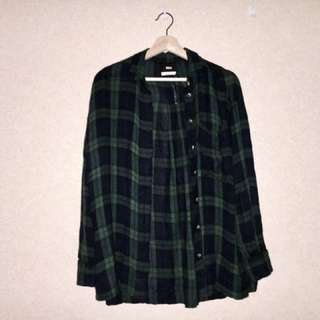 Flannel BDG (Urban Outfitters)