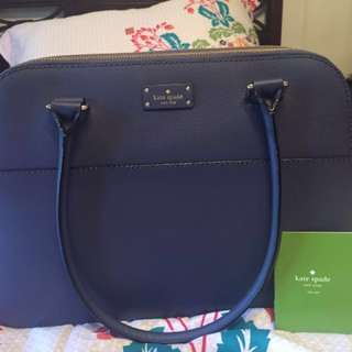 AUTHENTIC Kate Spade bag