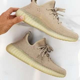 Yeezy 350 2.0  Size 8.5