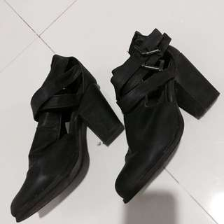 REPRICE NEW LOOK ANKLE BOOT