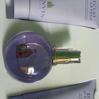 ECLAT Parfums Lanvin