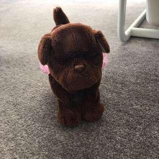 Fur real friends dog