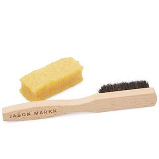 (FREE MAIL) Jason Markk Suede Cleaning Kit