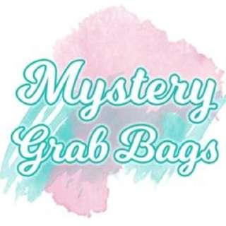 Mystery Grab Bags!!!