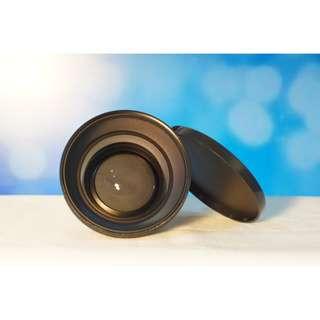 wide lenses converter 62mm