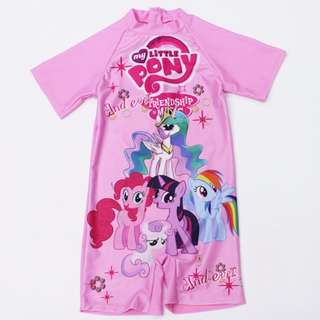 MY LITTLE PONY Swim Suit
