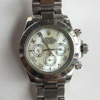 Jam Rolex Oyster Perpetual