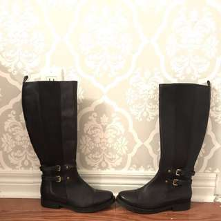 Riding boots - Flurries size 5.5