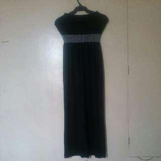 Stretchy Tube Dress