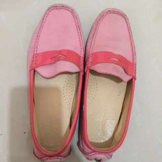 Authentic Cole Haan Pink Shoes