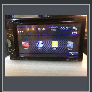 Saga Persona Gen2 Preve DVD player