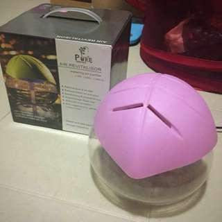 Air revitalisor (pink)