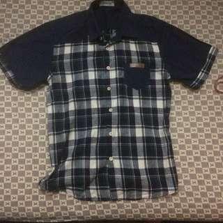 Shirt GUSSKATER (brought at singapore)