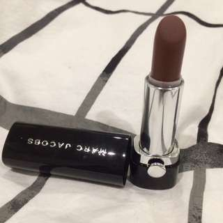 Marc Jacobs lipstick - 232 Mahogany