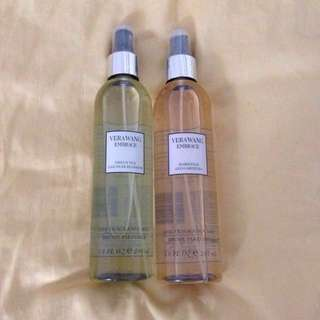 Vera Wang Fine Fragrance Body Mist