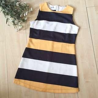 Bumblebee Dress