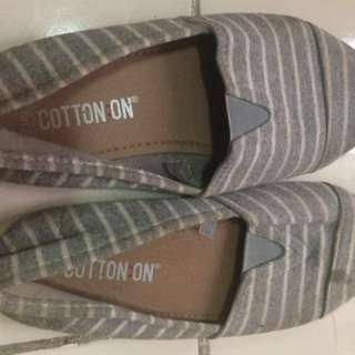 Cotton On Slip On
