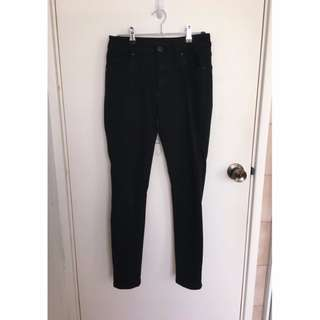 Just Jeans Black Skinny Jeans