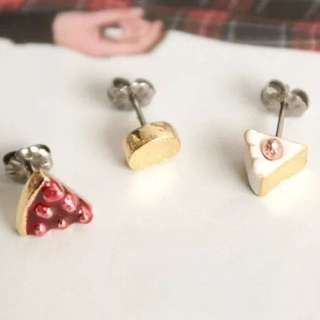 Desert Earring (3 In A Set)