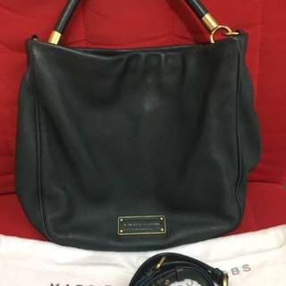 ( reduce ) Authentic Marc Jacobs Too Hot Too Handle Bag
