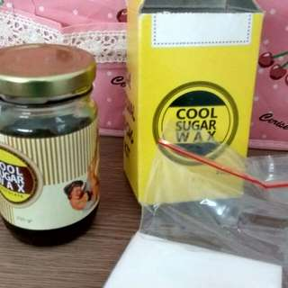 Cool Sugar Wax