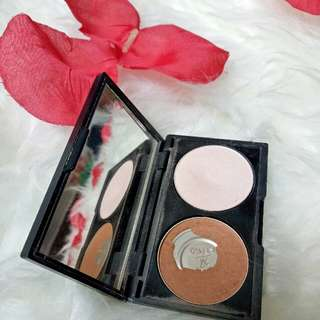 Blush On Makeover  shade And Tint Kit Lt Pro