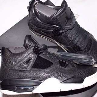 "Nike Air Jordan 4 ""Pinnacle"""