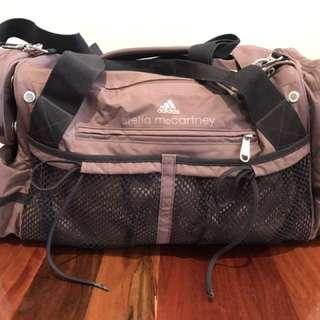 Stella McCartney Adidas gym/travel/duffle bag