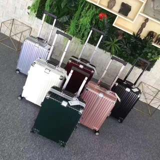 RIMOWA Luggage bags