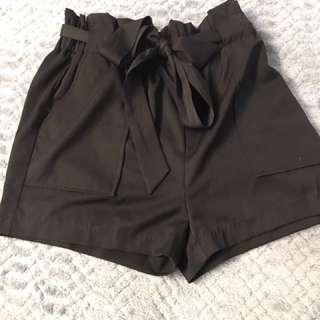 Mendocino shorts