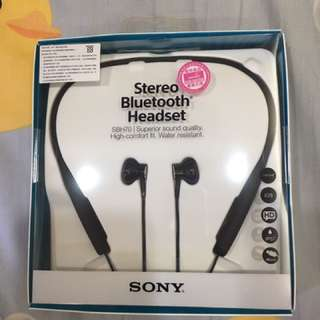 sony sbh70 藍牙耳機
