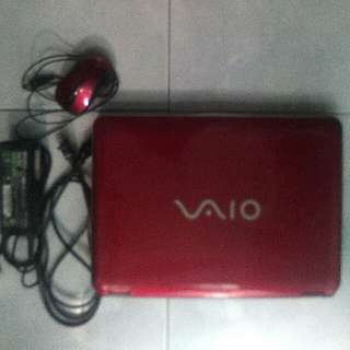 Sonny VAIO Laptop