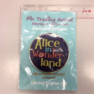 Disney ACME pin