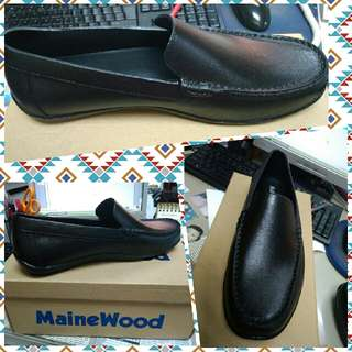 Mainewood Brand Shoes