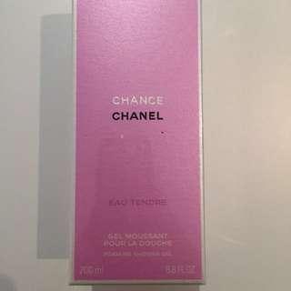 Chanel Eau Tendre - Foaming Shower Gel